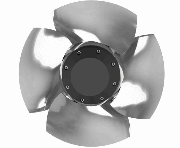 Hydro Energy - Turbiny Kaplana